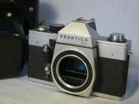 ' 42MM ' Praktica LTL   M42 SLR Camera £4.99